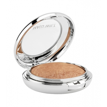 MALU WILZ Luminizing Finish Powder Bronzing Edition
