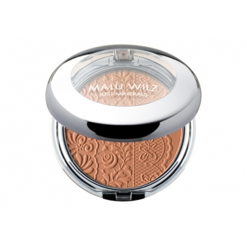 MALU WILZ Just Minerals Bronzing Powder