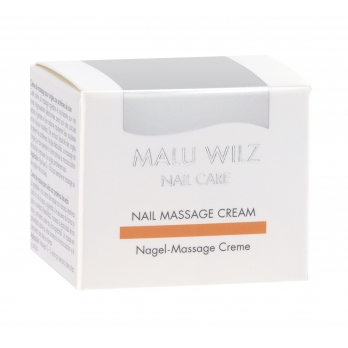 Malu Wilz Nail Massage Cream