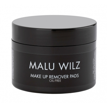 MALU WILZ Make up Remover Pads Oil-Free