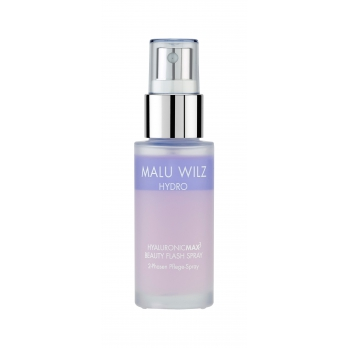 MALU WILZ Hyaluronic Max3 Beauty Flash Spray