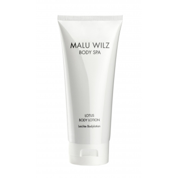 MALU WILZ Lotus Body Lotion